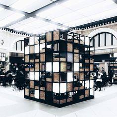 Cubism  #whiteaddict