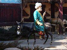 Nasreddin - Wikipedia, the free encyclopedia