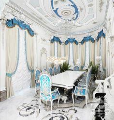 القصر في دبي