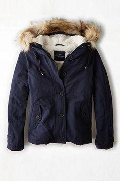 52 Gorgeous Coats For Every Budget #refinery29  http://www.refinery29.com/affordable-winter-coats#slide-8  ...