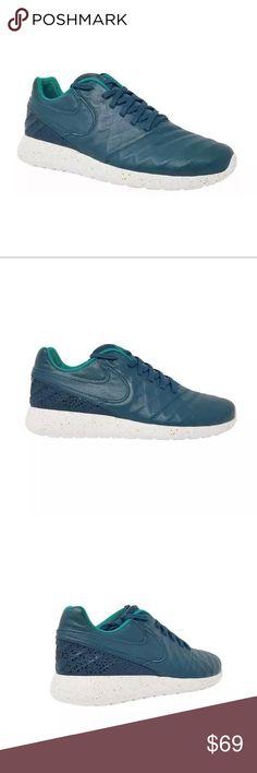 638ad73d40b7f Nike Roshe Tiempo VI FC QS Men s Shoes Nike Roshe Tiempo VI FC QS Men s  Shoes Color  Midnight Turq Mid Trq-R Tl-Blk Made in Vietnam (861459-300)  New without ...