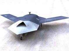 akumayouthdfl:  Boeing x45 unmanned concept combat air vehicle