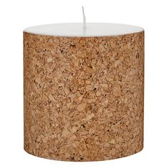 Buy House by John Lewis Cork Candle, x from our Decorative Garden Accessories range at John Lewis & Partners. Candle Holders, House By John Lewis, Candle Collection, Home Buying, Candle Sizes, Pillar Candles, Lamp Shade, Candles, Cork Candle