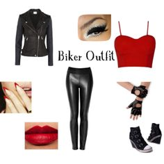 """""""Teen Beach Movie Outfit"""" by hipsterpenguin on Polyvore"""