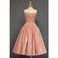 1950 cocktail dresses - Google Search