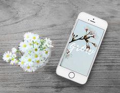 March Free Desktop Wallpaper - LACREME  #wallpaper #mobilewallpaper #iphonewallpaper #march #quote #mobile #mockup Free Desktop Wallpaper, Phone Cases, Iphone, Phone Case