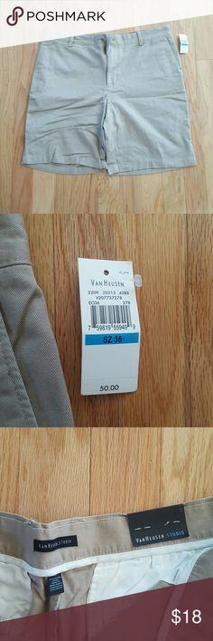 🐇💐Easter SALE💐🐇 Brand New Van Huesen Shorts New with tags shorts from Van Huesen Van Heusen Shorts