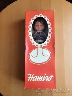 Chodící a mluvící panenka Hamiro v krabici - super stav - 1 Toys, Frame, Home Decor, Activity Toys, Picture Frame, Decoration Home, Room Decor, Clearance Toys, Gaming