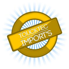 TouchTek Imports Logo