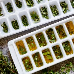 How to Store Fresh Herbs | The Pioneer Woman