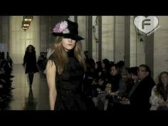 Jill Stuart Fall/Winter 2009 Full Show