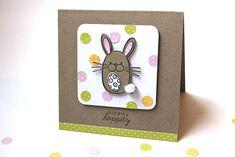 Hippity Hoppity Card