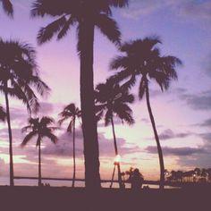 .. Waikiki love ..