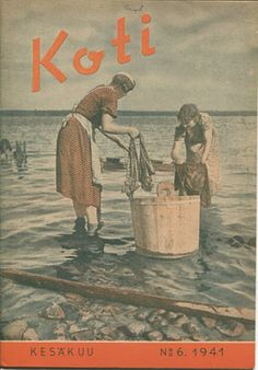 Divari Kangas Vintage Housewife, Domestic Goddess, Old Recipes, Historian, Ancient History, Vintage Ads, Finland, Nostalgia, Posters