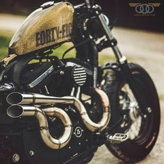 /// Kinetic Motorcycles