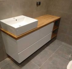 Bathroom Furniture, Bathroom Interior, Sweet Home, Vanity, Living Room, Inspiration, Google, Home Decor, Bath
