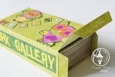 UHK Gallery - inspiracje: Prezent dla dziecka - pexeso
