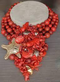 Gioielli corallo Sciacca - Coral jewelry in Sciacca #shoppinginsicily #visitsicilyop #artandcrafts