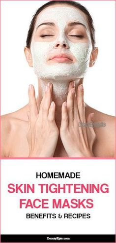 mask for pores peel off Top 4 Homemade Skin Tightening Face Masks Face Mask For Pores, Best Face Mask, Face Skin, Face Face, Tightening Face Mask, Natural Skin Tightening, Face Cream For Wrinkles, Sagging Skin, Homemade Face Masks