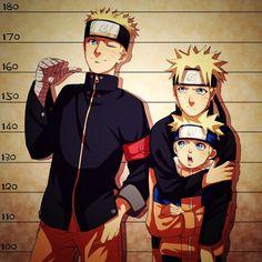 Naruto Uzumaki Movie The Last - Naruto Shippuden - Naruto