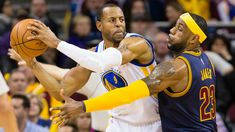 Nba Andre Iguodala Return To Golden State Warriors Possible In 2020 Golden State Warriors Nba Finals Golden State