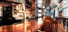 copper bar top - Google Search Copper Bar Top, Bar Interior, Google Search