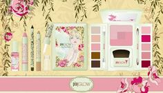 PixiGlow Tinkerbell Inspired Collection