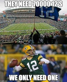 Love me some sorry hawks. but this spoke to me today Packers Baby, Go Packers, Green Bay Packers Fans, Packers Football, Greenbay Packers, Football Baby, Packers Memes, Nfl Memes, Football Memes