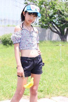 Young Fashion, Tween Fashion, Asian Fashion, Girl Fashion, Cute Girl Dresses, Cute Girl Outfits, Beautiful Little Girls, Beautiful Asian Girls, Cute Asian Girls