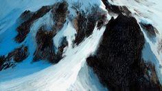 Mountain - Digital painting