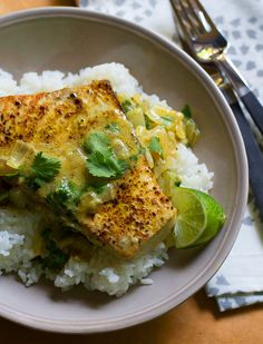 7 Fish Dinners That Take 30 Minutes or Less via @PureWow