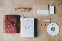 Product Packaging for Photographers | Tiffany Tcheng Photography