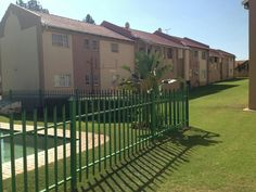 3 Bed Garden Apartment located in most popular subburb Die Hoewes, Centurion