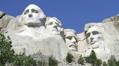 Image result for 4 presidents mountain sculpture  20.2. 2015,  NCO eCommerce, www.netkaup.is