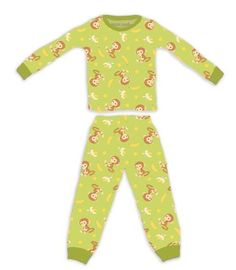 5bc3a2da7f RECALL  Apple Park Children s Loungewear recalled due to violation of  flammability standard. About two-piece sets are voluntarily recalled   were  sold at ...