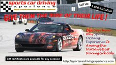 If you are looking the best racing schools in Florida then Sports car driving experience is a Motorsport learning school that delivers some of the most exciting driving experiences. For more info visit us http://sportscardrivingexperience.com/ # Racing Schools