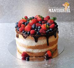 торт украшенный ягодами.дайте пожалуйста пару советов. от пользователя «id1820637» на Babyblog.ru