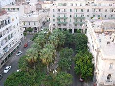 Emhemed limgarief street