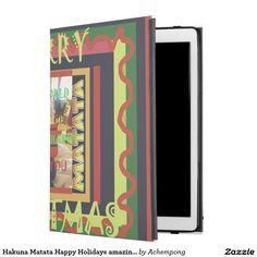 クリスマスを驚かせるHakuna Matataの幸せな休日  #Create #Your Own #beautiful #amazing products  #レギンス