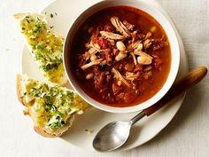 Get Pulled Pork Soup