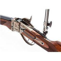 Pedersoli Sharps Falling Block Rifle