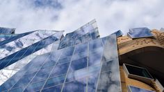 UTS Business School, University of Technology, Sydney by Frank Gehry Architects