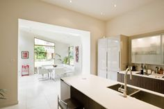 Helen Lucas Architects Edinburgh | project | fountainhall grange refurbish | living spaces