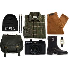 """Adventure"" by tania-maria on Polyvore"