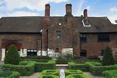 Manor Gatehouse, Dartford by Bresserphotos, via Flickr
