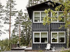 04-2015-container-interior-home-decoration-kontti-cottage-scandinavia-finnish-interior-lessismore-photo-krista-keltanen-01