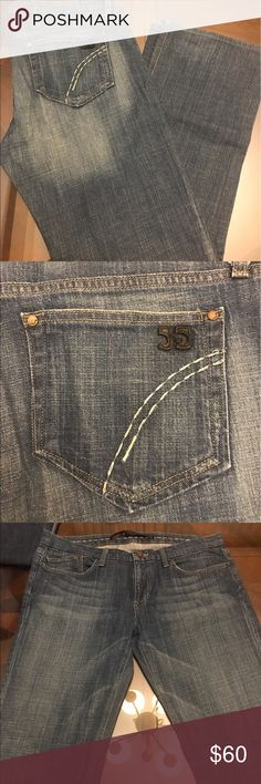 Gently Worn Men's Joe's Jeans Sz 36 Gently Worn Men's Joe's Jeans Size 36 Inseam 30 Joe's Jeans Jeans Bootcut