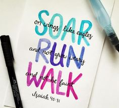 Isaiah 40:31 @simplyredeemed_creations