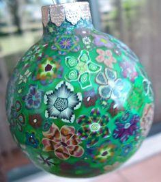 54d9c2e38 Résultats de recherche d'images pour « polymer clay over glass ornaments »