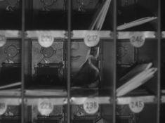 The Shop Around The Corner (1940, Ernst Lubitsch) /  Cinematography by William H. Daniels
